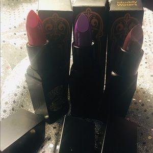 Medusa's Makeup Makeup - Medusa's Makeup (3) Lipstick Bundle
